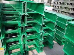 河北玻璃钢电缆桥架产品规格全价格实惠
