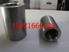 上海耐瀚厂家直销钢筋套筒 钢筋接头