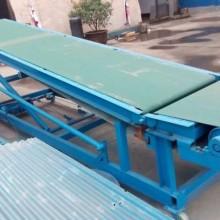 株洲带式防滑送料机 多用途专业生产转弯皮带机