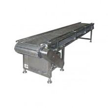 上海专业定制链板输送机 耐用链板输送机厂家直销