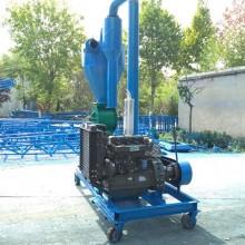 惠州高强度软管吸粮机 新型新型码头上料吸粮机