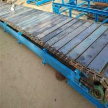 陕西知名链板输送机公司 各种规格链板输送机价格