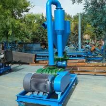 徐州大型移动吸粮机 直销不锈钢罗茨风机气力吸粮机