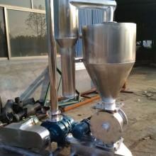 禹州新型灌包机 价格低水泥粉输送机