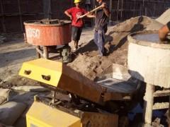 二次结构泵可以用来建筑地暖么