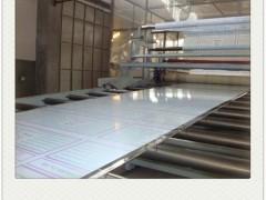 pc板聚碳酸酯板加工 进口pc板加工 透明耐力板雨棚板