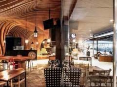 无论天冷天热,深圳咖啡厅设计是您上佳的选择!珍意美堂等你