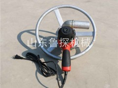 厂家直销家用水井钻机便携式小型民用电动打井机钻井机