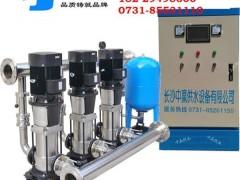 重庆江津给水变频控制器供水设备