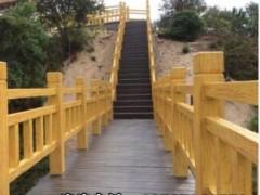 供青海互助仿木围栏和海东仿古铜围栏报价