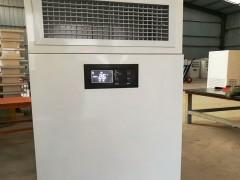 博远供应九台市仓库干燥采暖热风机 电加热暖风机