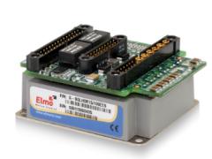 Elmo低温驱动器