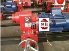 水钻铺管机 注水式水钻顶管机 改水电过道打眼