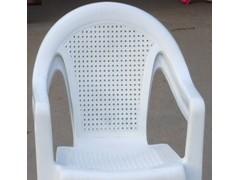 白色沙滩桌椅,广告促销用塑料桌椅销售