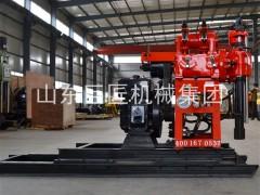 HZ-130YY全自动水井钻机液压大功率打井机钻井机