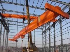 吉林白城单双梁行车价格5吨行吊设备多少钱