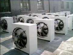 厂家供应4GS,5GS,7GS,8GS型热水暖风机