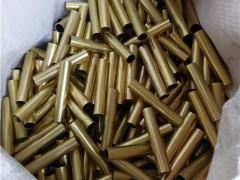 H65精密黄铜毛细管 无铅低铅装饰黄铜管