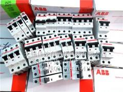 ABB现货代理原装正品S202M-C20DC直流微型断路器