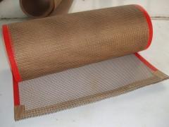 四氟网带,耐高温网带
