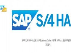 SAP S4系统 SAP HANA系统 选择HANA实施商