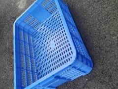 茂名乔丰甩卖塑料筐 塑料箱子 塑料方箱