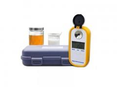 DR107数显矿山乳化液浓度计