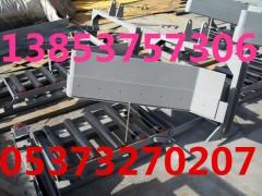 双侧卸料器 单侧卸料器 电动卸料器  犁式卸料器