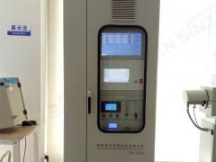 油墨制造挥发性有机物voc在线监测系统