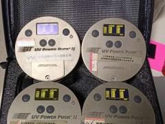 维修UV Power Puck Ⅱ4通道UV能量计2代新机!