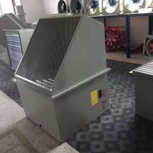 泸州专业边墙式粉尘防爆轴流风机厂家
