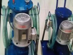 温州LUC-40×30滤油车供应商