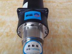 朋浦PP213XK不锈钢磁力齿轮泵