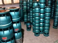 小功率QS潜水泵
