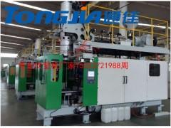 山东通佳尿素溶液桶机器设备生产线厂家
