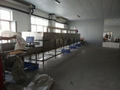 微波粮食烘焙熟化设备