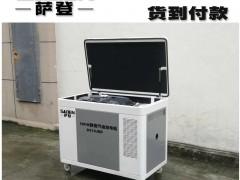 萨登10千瓦15千瓦静音汽油发电机价格