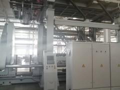 庆云市塑料桶吹塑机生产设备供应商