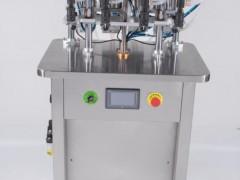 朋浦PP-GZJ200四头液体灌装机