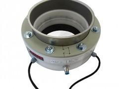 FRASER 3024-R下料口静电消除器