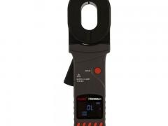 厂家直销征能FR2000A+钳形接地电阻测试仪