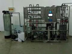 江阴超纯水设备|江阴高纯水制取|医疗机械用超纯水设备