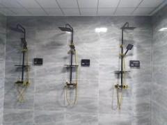 华丰恒业浴室节水控制器,刷卡淋浴器