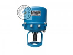 381LSA-08电动执行器