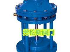 铸铁铸钢不锈钢隔膜式池底排泥阀JM742X劳伦斯价格实惠