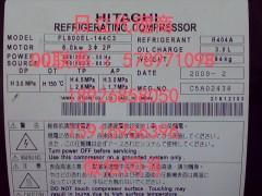 FL800EL-144C3 日立压缩机8HP
