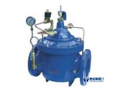 铸铁铸钢不锈钢多功能水泵控制阀700X劳伦斯价格实惠