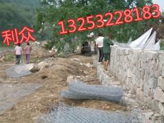 安徽PVC包塑格宾网护脚-河堤防护格宾挡墙