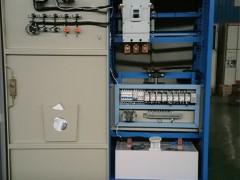 245KW电机静止式进相机补偿