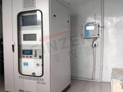 vocs含量检测 在线挥发性有机物监测设备